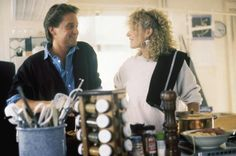 'Fatal Attraction' at Glenn Close has empathy for her bunny boiler Alex Forrest Good Movies On Netflix, Emotionally Unstable, Glenn Close, Netflix Streaming, Fatal Attraction, Film Institute, Out Of My Mind, Single Men, Stick It Out