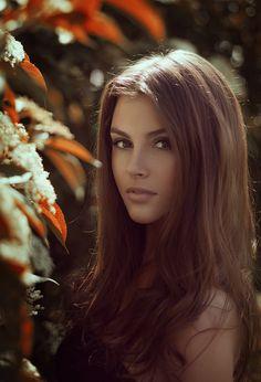 face, model, digital art, beauti girl, hair makeup, alexandr kolbaya, beauty, portrait, eye