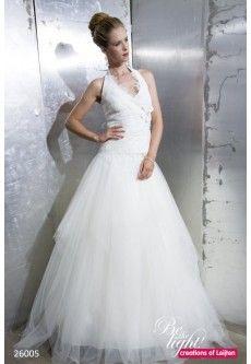 Creations of Leijten 26005 trouwjurken | De Bruidshoek
