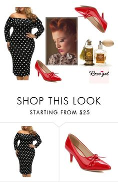 """""""vintage"""" by obsessedwithnicestuff ❤ liked on Polyvore featuring vintage"""
