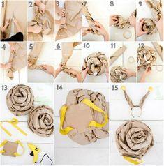 déguisement Halloween enfant -escargot-tutoriel-images