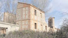 Patrimonio Industrial Arquitectónico: El Molino de las Puentes. Valencia de Don Juan aho...