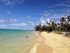 Lanikai Beach Hawaii - Pic of the Day