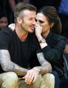 Victoria Beckham wears a Rolex Daytona Cosmograph Watch