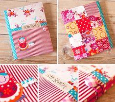 Eline's-Winterhuis-happy-and-bright-notitieboek