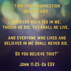 "#ChristHasRisen  #المسيح_قام #ChristEstRessuscité ""I am the resurrection  and the life.  Whoever believes in me  though he die yet shall he live  and everyone who lives and believes in me shall never die.  Do you believe this?"" John 11:25-26 ""أنا القيامة والحياة من آمن بي وإن مات فسيحيا وكل من يحيا ويؤمن بي لن يموت أبدا. أتؤمنين بهذا"" يوحنا  :  -   Je suis la résurrection et la vie. Celui qui croit en moi vivra même sil meurt ; et celui qui vit et croit en moi ne mourra jamais. Crois-tu cela…"