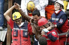Estados Unidos ofrece ayuda a Turquía para rescatar a mineros atrapados - USA Hispanic