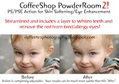 The CoffeeShop Blog: Introducing CoffeeShop PowderRoom 2!!!