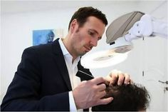Lars Skjoth - Harklinikken Founder & CEO  My background is science of human nutrition and biochemistry and I have, for the past 21 years, focused my studies on hair loss disorders and ways to remedy these problems, by addressing each client's hair problem individually and customizing products and treatments.   #aboutus #biography #Harklinikken #hairtreatment