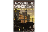 "Read Elegy for Eddie: A Maisie Dobbs Novel thriller mystery book by Jacqueline Winspear . In this latest entry in Jacqueline Winspear's acclaimed, bestselling mystery series—""less whodunits than why-dunits, mo New Books, Good Books, Books To Read, Mystery Series, Mystery Books, Detective Series, Detective Agency, Mystery Thriller, Malboro"