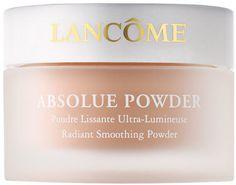 Lancôme Lancome Absolue Powder Radiant Smoothing Powder
