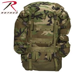 huge military backpacks - Google Search Tactical Wear bb96c10993bd1