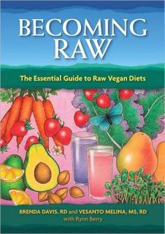 Becoming Raw: The Essential Guide to Raw Vegan Diets - Liver cleansing diet raw food recipes - Learn how to do a liver flush https://www.youtube.com/watch?v=e2SxDemOO54 I LIVER YOU