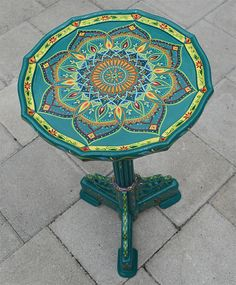 Hey, I found this really awesome Etsy listing at https://www.etsy.com/listing/461883614/hand-painted-table-painted-furniture