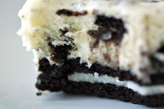 "So remember the Oreo Stuffed Chocolate Chip Cookies? They were decadent, delicious and a little bit ridiculous. This treat isn't quite as ridiculous, it's no ""turducken"" of the baked good world, bu..."