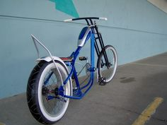 custom bicycles photos - Google Search