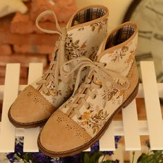 Hot selling,2015 the art mori girl Comfortable boots ,Sweet literature casual women's shoes,The Leather  Handmade shoes,2 colors