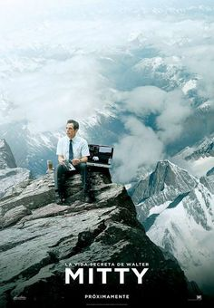 Movie - The Secret Life Of Walter Mitty