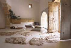 Design Meets Nature: Finca Sa Pedra