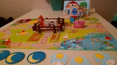 Board Games, Kids Rugs, Home Decor, Games, Decoration Home, Tabletop Games, Kid Friendly Rugs, Room Decor, Home Interior Design