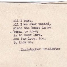 """""""Tiny eternities and magnificent stars poem"""" -Christopher Poindexter"""