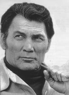 Jack Palance (born Volodymyr Jack Palahniuk; Ukrainian: Володимир Палагнюк; February 18, 1919 – November 10, 2006) was an American actor. During half a century of film and television appearances, Palance was nominated for three Academy Awards, all as Best Actor in a Supporting Role, winning in 1991 for his role in City Slickers.On November 10, 2006, Palance died of natural causes at age 87 at his daughter Holly's home in California