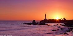 Fotógrafo corre o mundo pra registrar o nascer e o pôr-do-sol e o resultado é apaixonante | Nômades Digitais