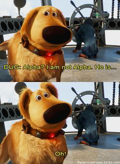 Dug from Up!