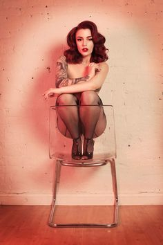 Audrey Ivory