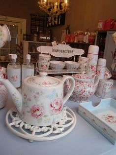 1000 images about greengate teapots on pinterest ps. Black Bedroom Furniture Sets. Home Design Ideas