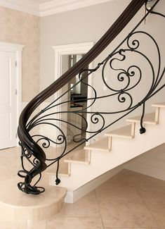 0533 334 67 82 wrought iron railing doors # apartment doors # wrought iron balconies railing # garage doors # garden gates Source by Staircase Railing Design, Metal Stair Railing, Wrought Iron Staircase, Wrought Iron Chairs, Wrought Iron Decor, Wrought Iron Fences, Balcony Railing, Banisters, Balcony Chairs