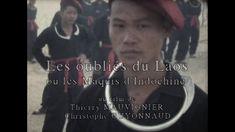 Les oubliés du Laos