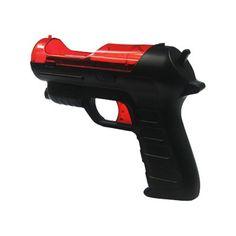 Mando pistola para Playstation 3. Apunta... y dispara!!!! encuentrala en www.tientagael.es