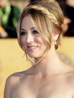 Ways to Braid Your Hair - Braid Hairstyles Spring 2012 - Real Beauty