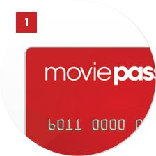 Moviepass: Unlimited movies in theaters for just $30-$35 month