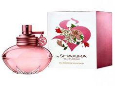 Shakira S by Shakira Eau Florale - Perfume Feminino Eau de Toilette 50 ml