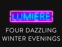 Lumiere Derry-Londonderry Launched