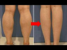 How To Get Slim Calves | 4 ULTIMATE Workouts for Sexy, Slim Calves! - YouTube