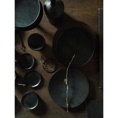 Tea ceremony works 玄水茶會 November 19  at sakanoue utsuwaasobi  #中国茶 #玄水茶會 #鉄器 #大山求motomu_oyama
