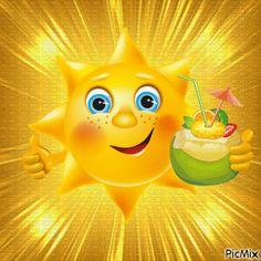 Good Morning Cartoon, Good Morning Picture, Good Morning Love, Morning Pictures, Good Morning Wishes, Good Morning Flowers Gif, Lovely Good Morning Images, Galaxy Wallpaper Quotes, Cute Emoji Wallpaper