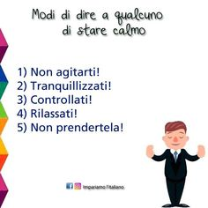 The Italian language, similar to other foreign languages one is estranged to can be learned. This isn't saying though that learning can be easy but it isn't difficult too. Italian Grammar, Italian Vocabulary, Italian Words, Italian Quotes, Italian Language, Italian Alphabet, Italian Proverbs, Learn To Speak Italian, Italian People