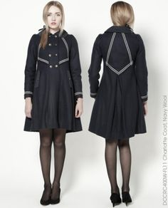 Dear Creatures A/W 2011 Collection
