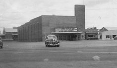 Image detail for -Irving, Texas - 1950's