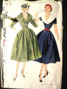 Simplicity 8451 (1951)
