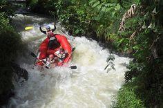 Free Image on Pixabay - River, Rafting, Adventure #InspiredTraveller #Travel