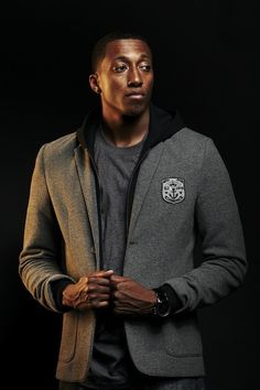 Lecrae- an amazing christian rapper that I admire so much. his music rocks!