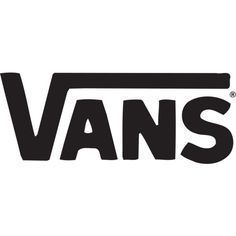 Datei:Vans-logo.svg – Wikipedia ❤ liked on Polyvore featuring text, words, fillers, quotes, backgrounds, phrase and saying