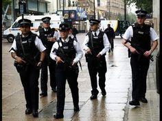 LONDON - SECRETS OF SCOTLAND YARD  Full Documentary - Worlds Best Police...
