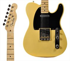 Sign up and win the '52 Tele Giveaway on Reverb.com!