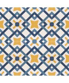 love the contrasting colors Terrazzo Tile, Mosaic Tiles, Wall Tiles, Cement Tiles, Tile Patterns, Textures Patterns, Patchwork Patterns, Bar Tile, Unique Tile
